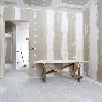 McKinney Drywall Installation